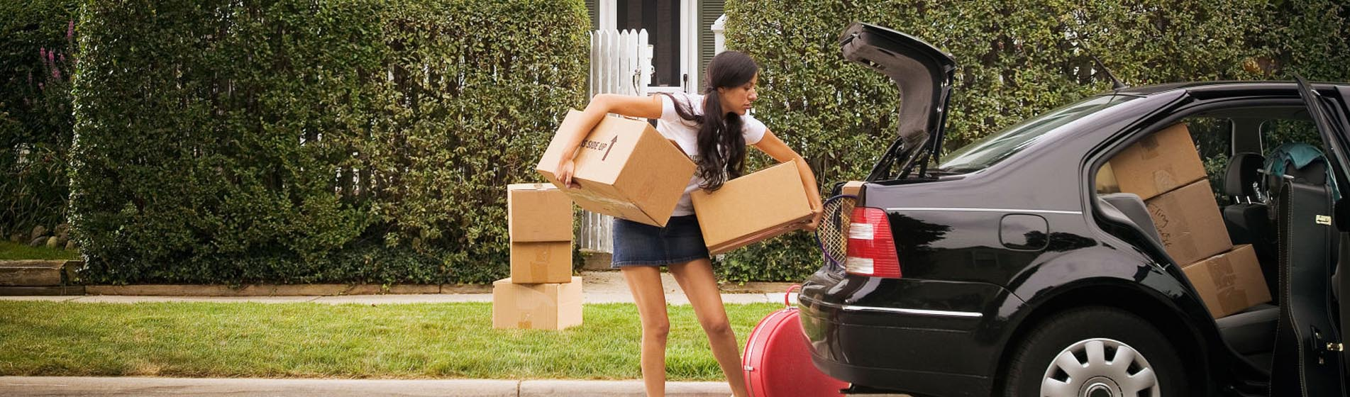 Packing tips for home removals