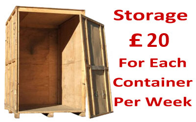 Prices For Storage Solution